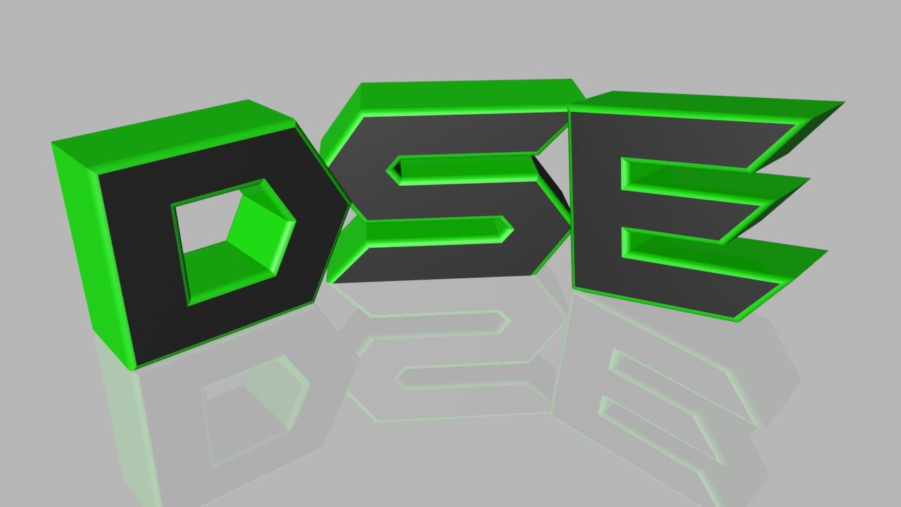 DSE 3D